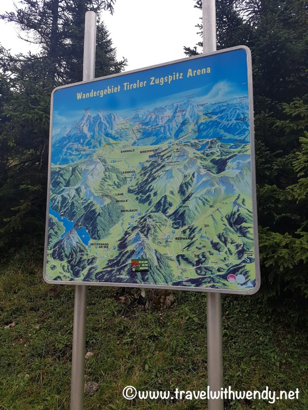 Tirol Zugspitz