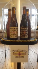 BBE - Westmalle another beer to try