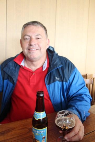 Beer tasting - St. Bernardus