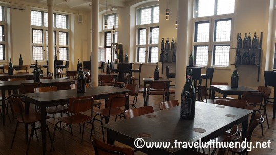 Brugges Beer Museum - Open for business
