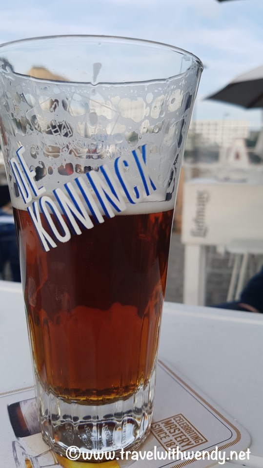 De Koninck - Beer of Antwerp