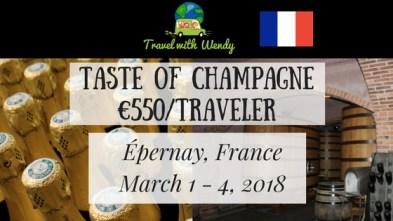 Epernay France