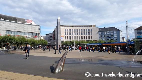 Konigsplatz Kassel