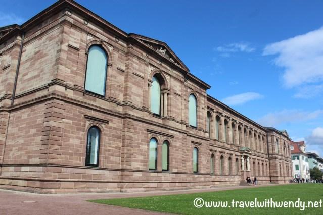 New Gallery of Art - Kassel