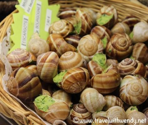 Snails snails