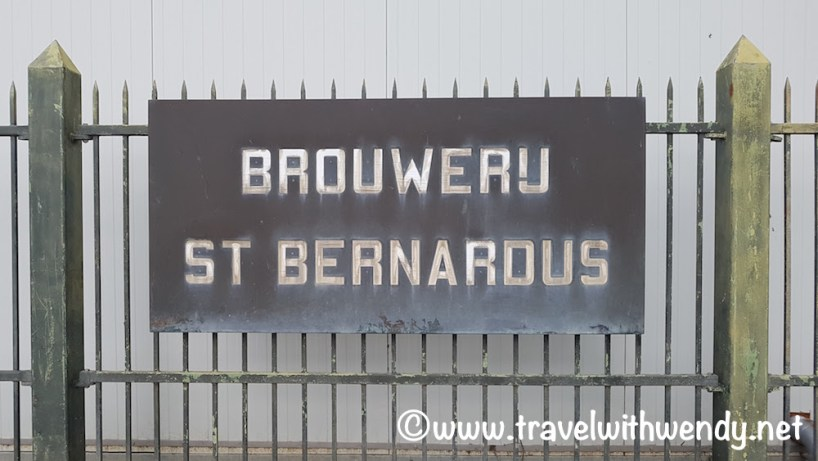 St. Bernardus Brewery