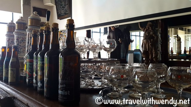 Tradition and history - St. Bernardus