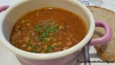 Goulasch Soup