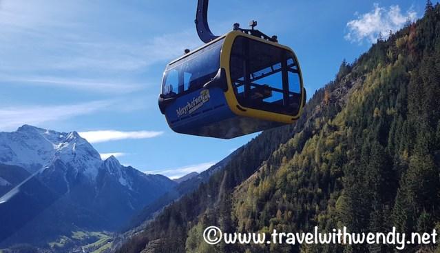 Mayrhofen Bergbahnen