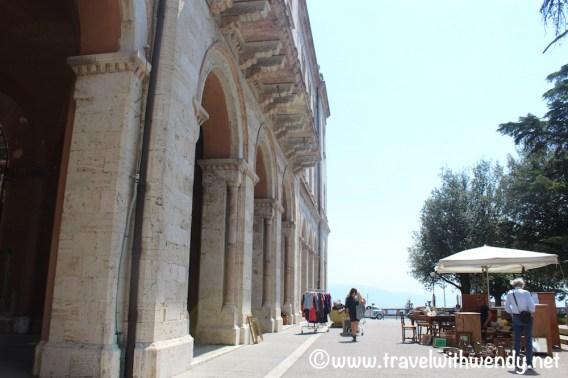 Streets of Umbria