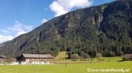 Mayrhofen valley
