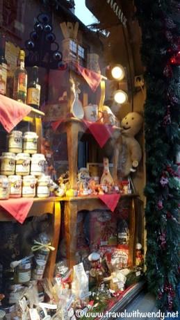 Colmar Christmas Teddy