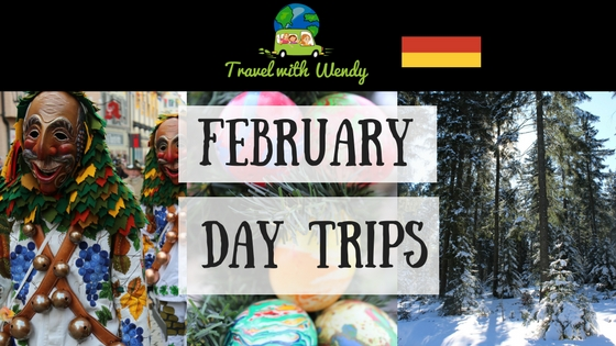 February Day Trips