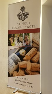 Weingut Eduard Kroth - Mosel