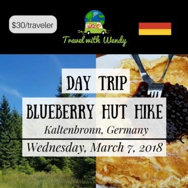 DAY TRIP - BB HIKE 3.7