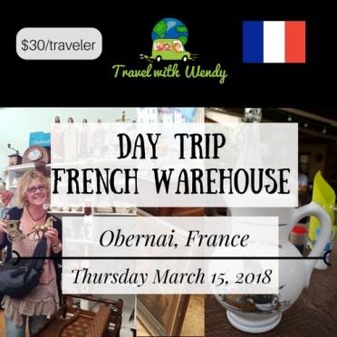 DAY TRIP - FWH 3.15