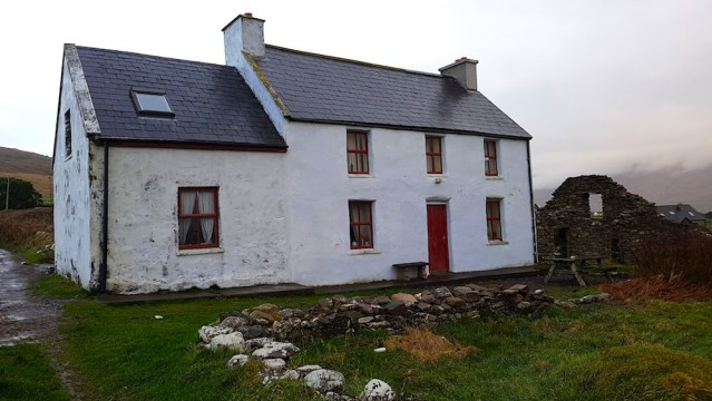 House in Ireland - Dingle Peninsula - HA