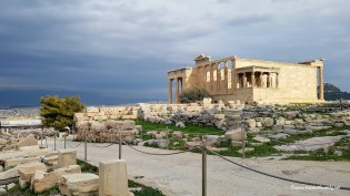 Beauty of Acropolis