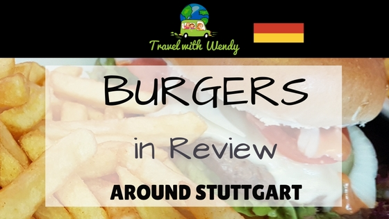 Burgers in Review