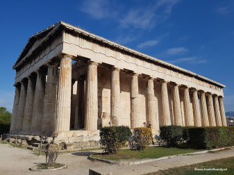 Temple of Agora
