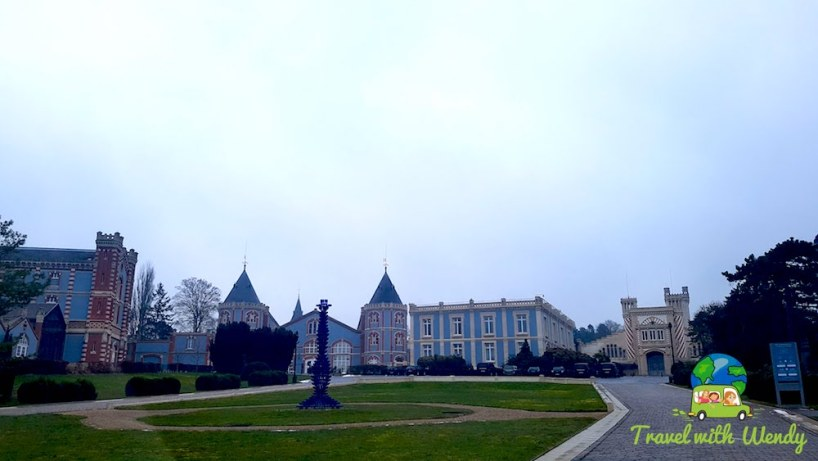 Beauty around Reims