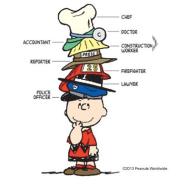 Charlie Brown - ©Peanuts Worldwide
