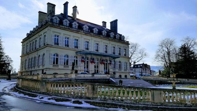 Courthouse Epernay