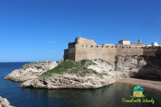 Fortress - of Melilla