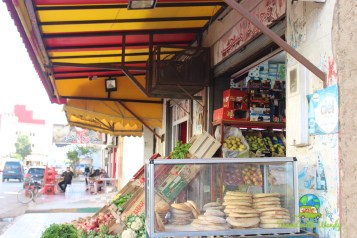 Great fresh markets everywhere