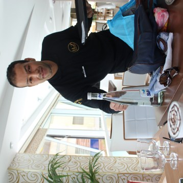 H & Z Cafe- Zouhir