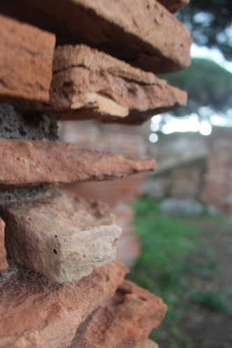 Awesine brick work