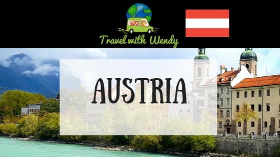 Austria - Pinterest