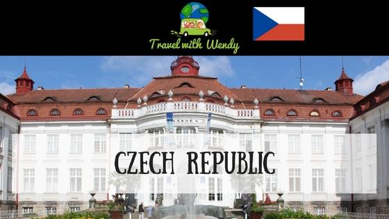 Czech Republic blogs