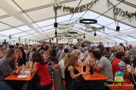 Fun Bier Fest in Zweifalten