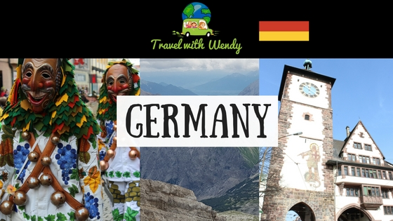 GERMANY blogs