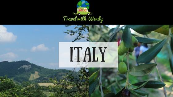 ITALY blogs