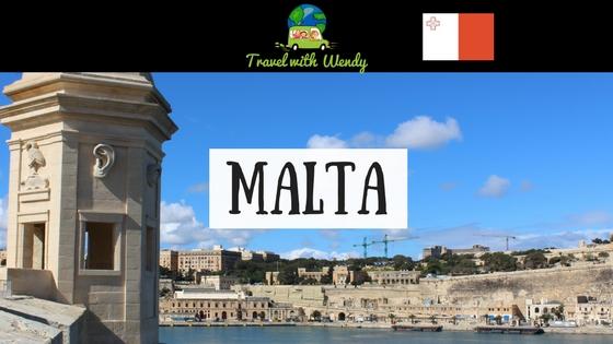 Malta blogs