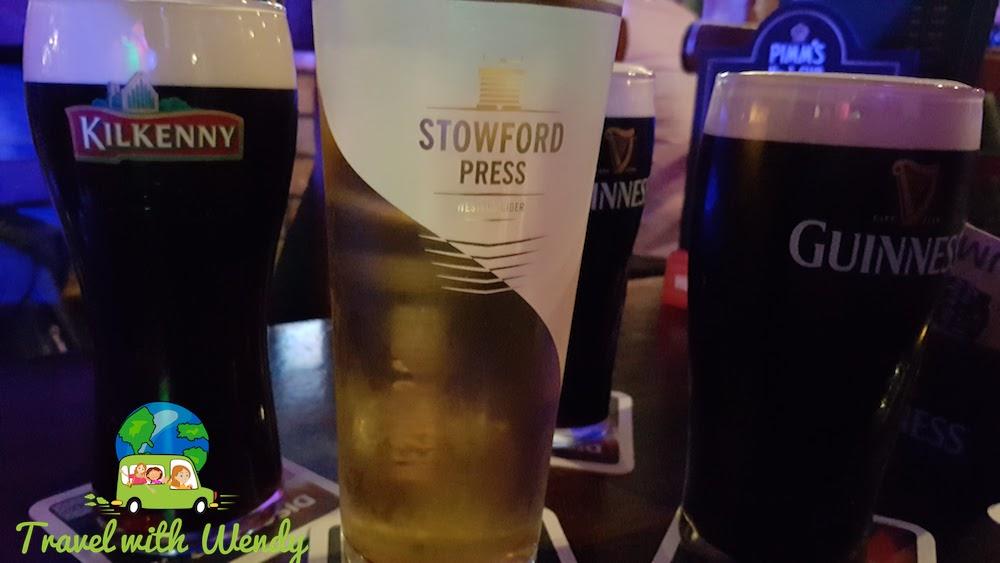 Bitty Early's Irish Pub