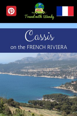 Cassis on the RIVIERA