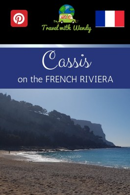 FRENCH RIVIERA - Cassis