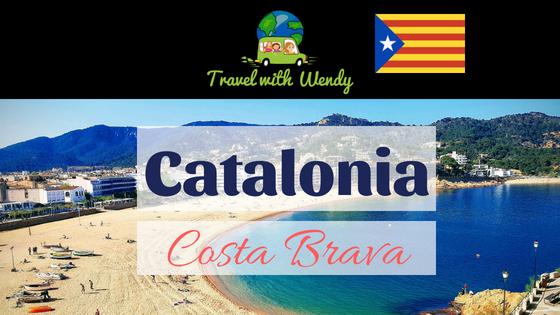 Catalonia Blog POST