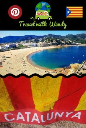 Catalonia - Costa Brava Coast