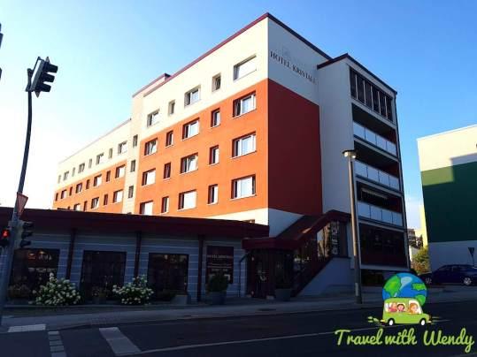 Hotel Kristall - Weißwasser