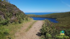 Skye- Nice hiking trails to the sea
