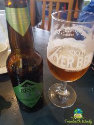 Skye Beer