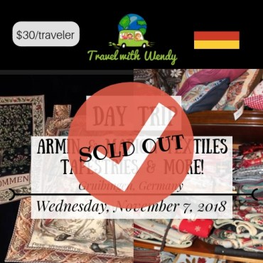 Armin - sold out