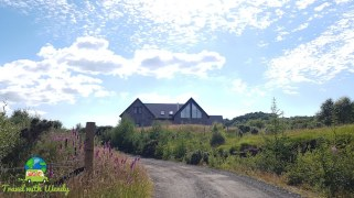 Scotland - Walking around Ceo Mara Croft