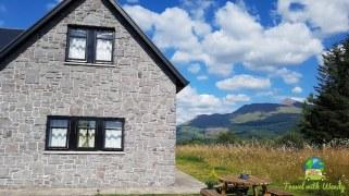 Ceo Mara Croft - Oban, Scotland