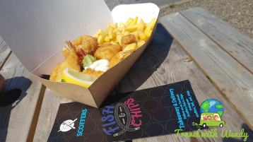 Scoffers Fish & Chips - Scotland