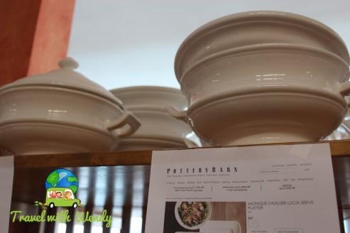 VBC productions - Pottery Barn